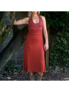 Shala Goddess Dress