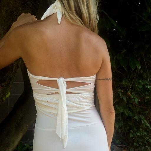 Gypsy Chic Shala Goddess Dress