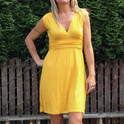 Gypsy Chic Summer Love Dress