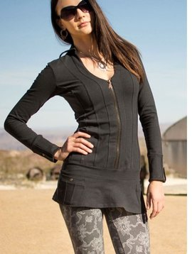 Hemp Decadence Tunic