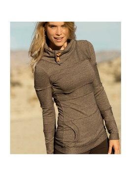 Hemp Sequoia Sweater