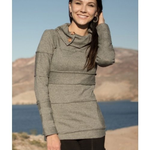 Hemp Sequoia Sweater