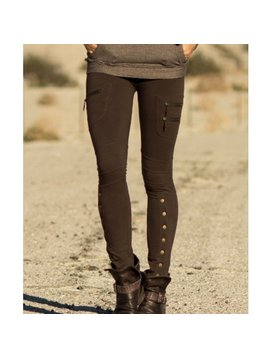 Hemp Axiom Leggings