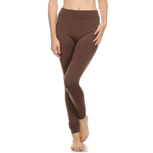 Fleecy Leggings