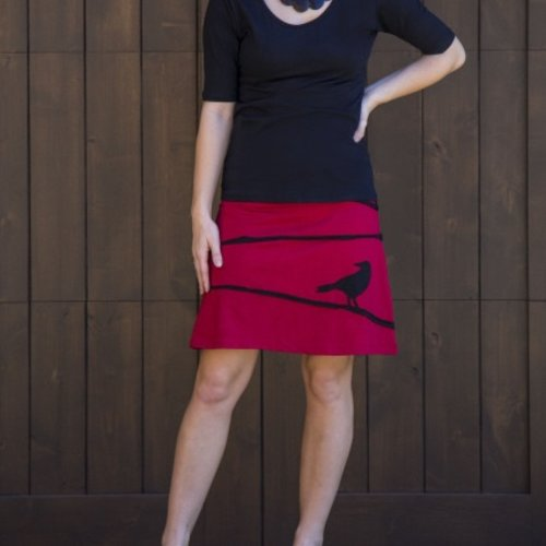 Elevation Trade Elevation Crow Skirt