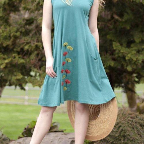 Elevation Trade Elevation Hoodie Dress