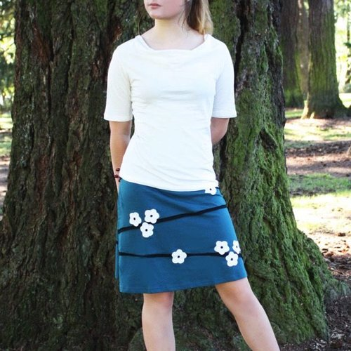 Elevation Trade Elevation Blossom Skirt