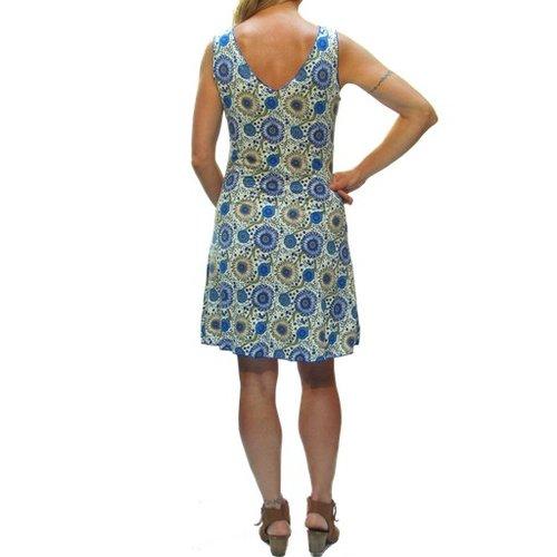 Tank Dress, Sunflower