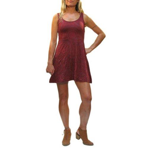 Skater Dress, Mandala