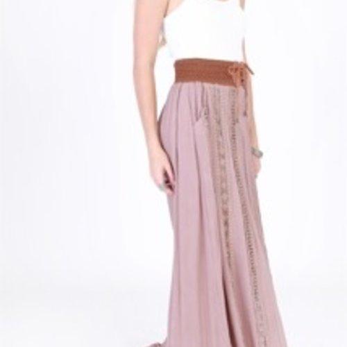 Clementine Maxi Skirt