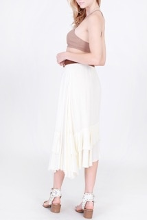 Clementine Mid Skirt