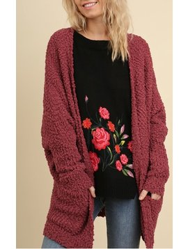 Umgee Belmont Slouch Sweater