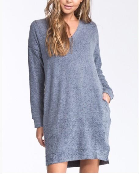 Cherish Sophia Sweater Tunic