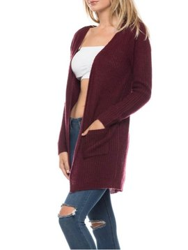 805 Fashion Hawthorne Sweater