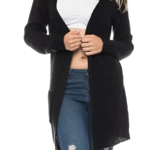805 Fashion Hawthorne Sweater