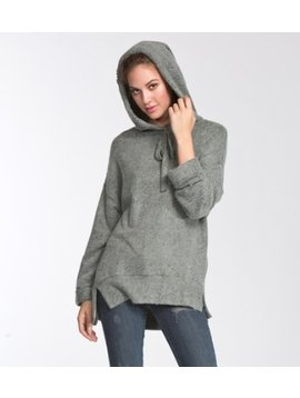 Cherish Lucia Hooded Sweater