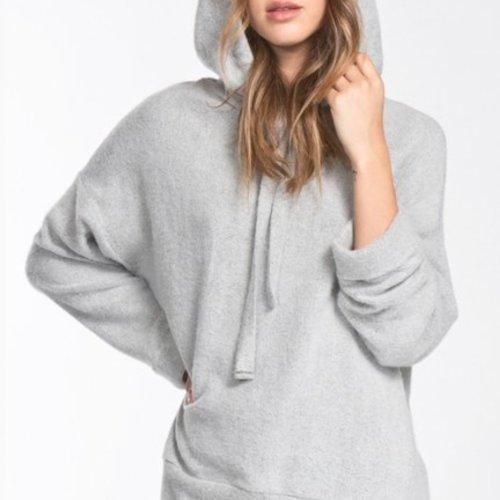 Cherish Lucia Hooded Sweater