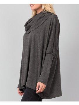 Love In Love In Long Sleeve Sweater