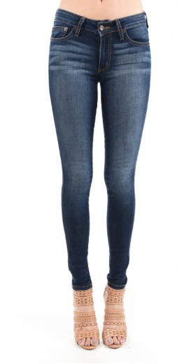 Hammer Collection Everyday Dark Blue Jeans