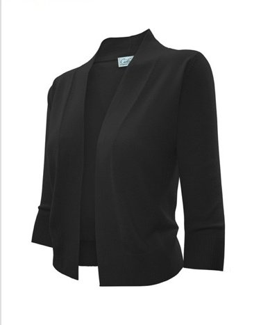 Cielo Friday Bolero Sweater