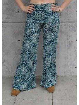 Skirt Pant, Sanddollars
