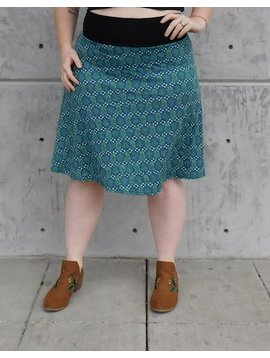 Band Skirt, Meadows