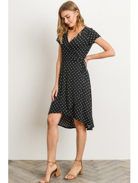 Gilli Anchor + Noir Dress