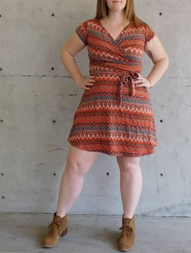 Gypsy Chic Belle Flare, Tribal