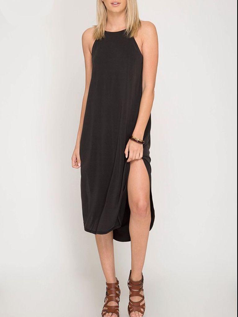 She + Sky Manzanita Slip Dress