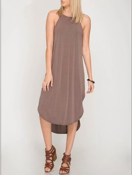 She + Sky Manzanita Slip Dress
