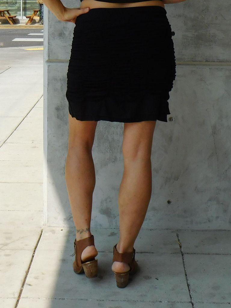 Gypsy Chic Serenity Skirt