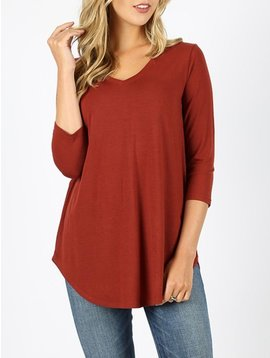 GCBLove Mirabelle Long Sleeve Top