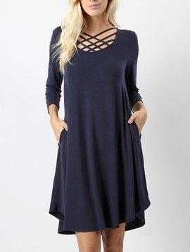 GCBLove Willow Detail Dress