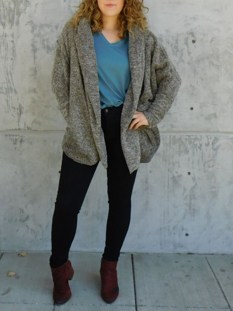 GCBLove Tabby Soft Sweater
