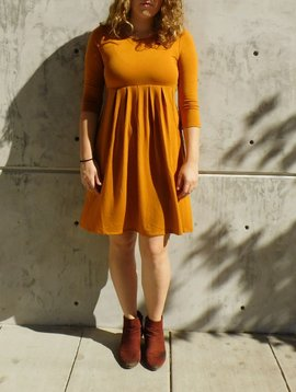 GCBLove Mabel Pleated Dress
