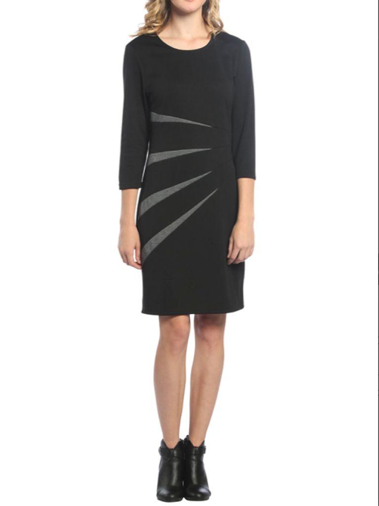 Neesha Structure + Claw Dress
