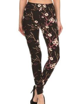 GCBLove Cherry Blossom Leggings