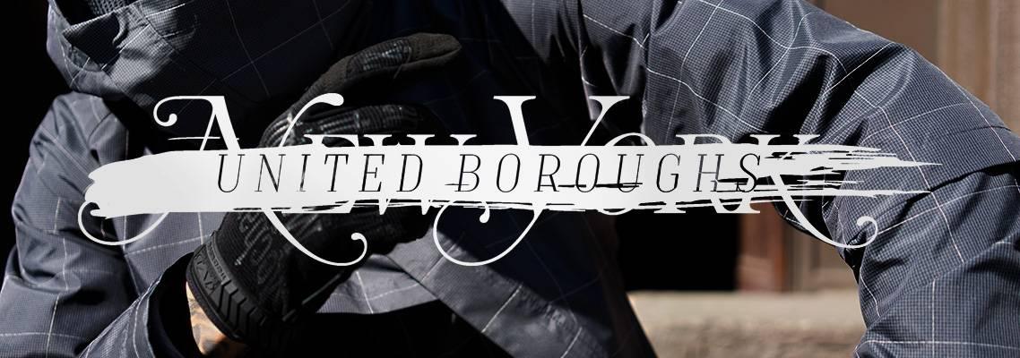 United Boroughs
