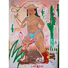 A Number of Names ART Laredo Cowgirl