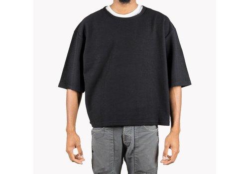 Troglodyte Homonculus TH Reverse Short Sleeve Sweatshirt
