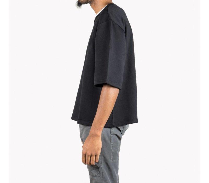 TH Short Sleeve Sweatshirt