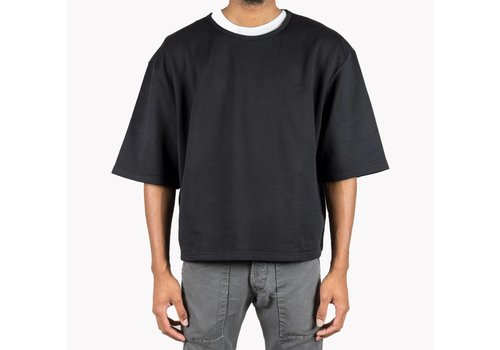 Troglodyte Homonculus TH Short Sleeve Sweatshirt