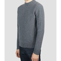 SWTR Norwegian med grey