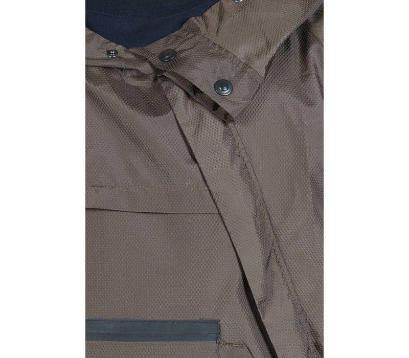 Otomo Jacket brown