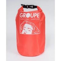 GROUPE Survival Sampler