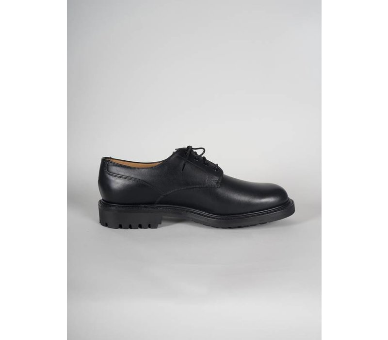 Worcester Black Oxford