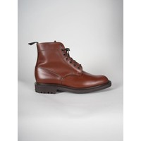 Brown Kelso Derby Boot