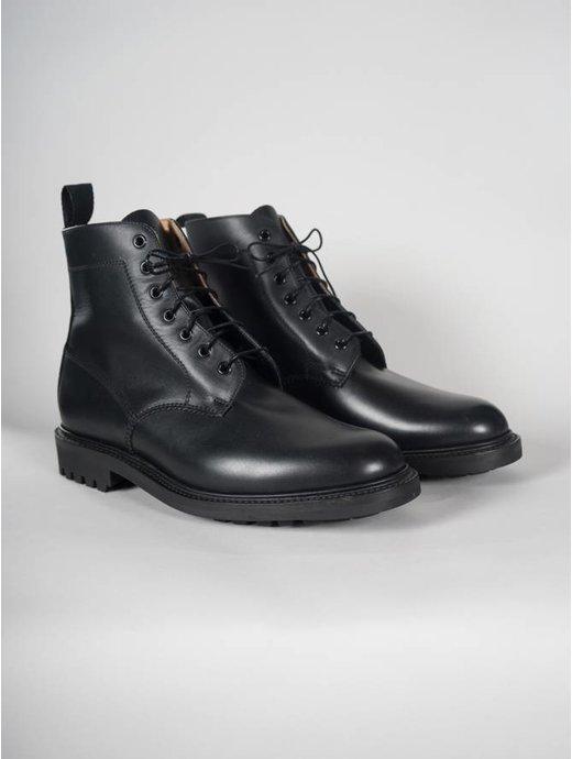 Seize sur Vingt Black Kelso Derby Boot