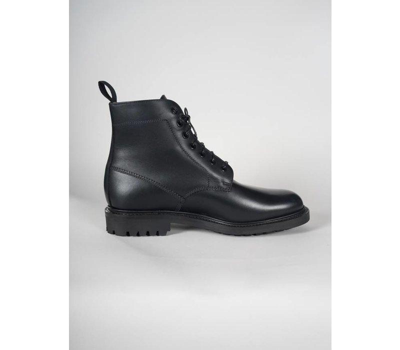 Black Kelso Derby Boot