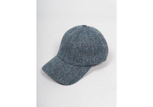 Troglodyte Homunculus Sample Sale 2018 TROG Harris Tweed Hat